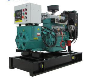 De gebruikte Generator van de Elektriciteit van de Installatie van de Biomassa Houten Brandende voor Verkoop