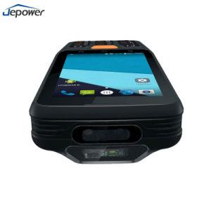 1d 2D a coleta de dados do dispositivo de leitura do contador eléctrico desenvolvido Sdk Android Market PDA resistente