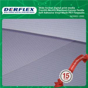 610g gelamineerde Backlit Flex Banner