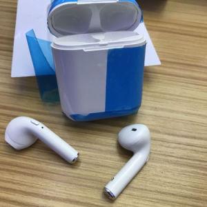 I8X Tws Stereokopfhörer-drahtloses Kopfhörer InOhr MiniBluetooth Earbuds für Android und IOS