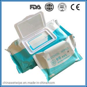 Мягкое/мягкие/очистки и дезинфекции влажной салфеткой для ручного и лицом/на всех участках тела