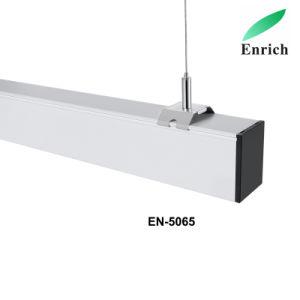Dali, das verschobenes LED-lineares Blendschutzlicht verdunkelt