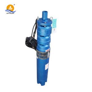 Многоступенчатый центробежный погружение водяной насос