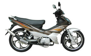 50cc/110cc 컵스 기관자전차 (새로운 TM110-2C)