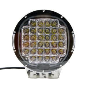 LEDの高い発電12Vのオフロード96Wクリー族LED作業ライト