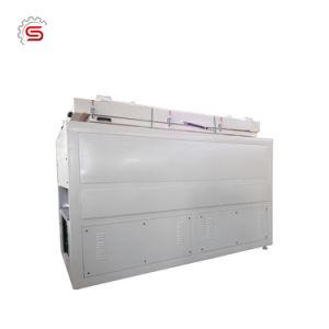 Superfície de dupla lâmina de PVC prensa de membrana de Vácuo