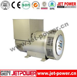 Schwanzloser Drehstromgenerator-Preis der Wechselstromgenerator-Doppelt-Peilung-30kw 30kVA