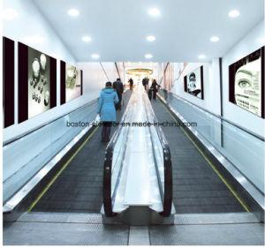 0 степени автоматическое перемещение транспортера со стороны пассажира от эскалатора в аэропорту
