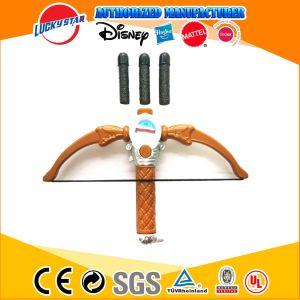 Barato preço China fabricante de brinquedos de atirador de plástico para promoção de alimentos dons