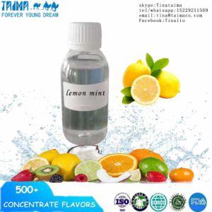 Condimento del E-Liquido del concentrato del venditore più importante per il E-Liquido di Vape