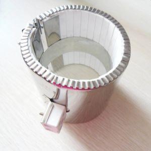 Gute Isolierungs-Eigenschaften-Heizelement-Band-Heizung