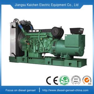 Factory Direct Hot Sale silencieux 100 % en trois phases Phase unique de fil de cuivre AC220V50Hz 5kw Générateur Diesel