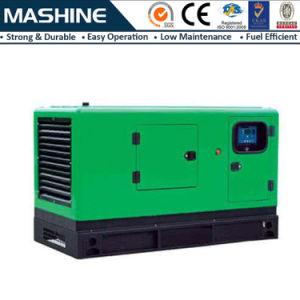 10kVA 15kVA 18kVA Groupe électrogène Diesel silencieux - Yanmar Powered