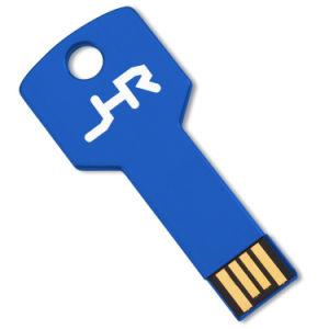 新しいデザインカスタムロゴのキーUSBのメモリ棒