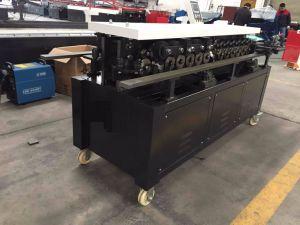 Flange de máquina do sistema regular de TDF / TDF antiga máquina de Flange