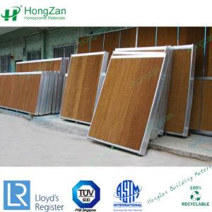 Antidérapant de panneaux composites Honeycomb en acier inoxydable pour les carreaux de plancher