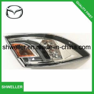 Luz traseira automática para Mazda 6 2009 Lâmpada Traseira
