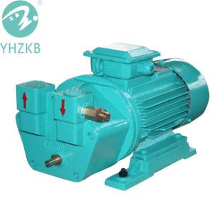 Sk-1.5 4Квт жидкость кольцо вакуумного насоса