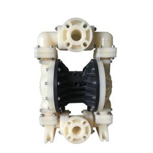 Qbk-40 PVDF 화학 공업을%s 공기에 의하여 운영하는 격막 펌프