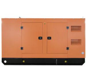 Коммерческие дизель-генераторы для продажи