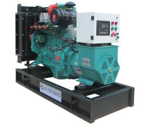 Biogas-Generator-Preisliste des niedriger Preis-Hochleistungs--10kw 20kw 50kw 100kw 200kw 500kw 1000kw