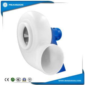 Ventilatore elettrico chimico industriale di plastica 300