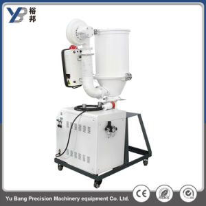 De witte Functionele Machine van het Recycling van het Voer van de Druk Plastic Droge
