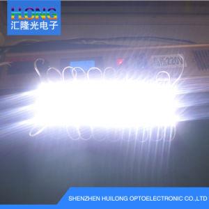 Lampada chiara della lettera del modulo DC12V LED dell'iniezione di SMD 5730/5050/5054/2835waterproof LED