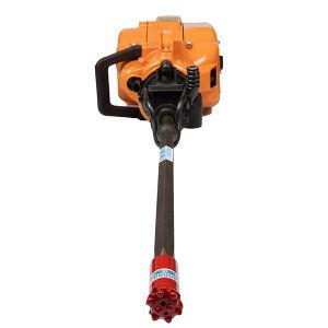 Trapano ad aria compressa di Yn27j, tipo perforatrice da roccia del martello del Jack del compressore d'aria