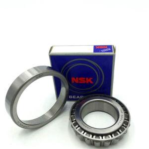 Roulement à rouleaux coniques de NSK Hr 31306 J