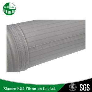Zak van de Filter van de polyester de Antistatische Naald Gevoelde voor de Collector van het Stof