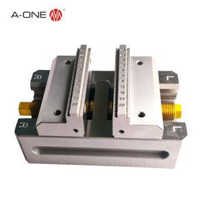 China Fornecedor um multifuncional centralização automática de bancada para prender as peças 3A-110086