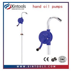 고압 유압 기름 수동식 펌프