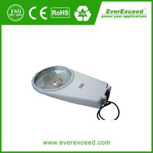 Everexceed 40W, calle la luz solar System / Sistema de iluminación de la calle independiente /Completa solución de la luz de la calle