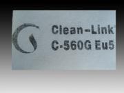 De Filter van het plafond (c-560G)