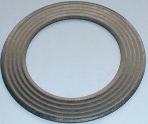 波形の金属のガスケット