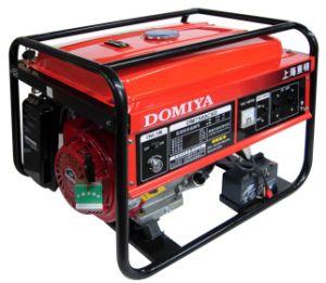 Generator des Gas-6kw (DM7500CXD)