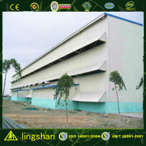 Здание мастерской Pre-Инджиниринг стальное в Australia-ISO9001: 2008
