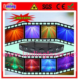 LED 무대 효과 디스코 LED 점화