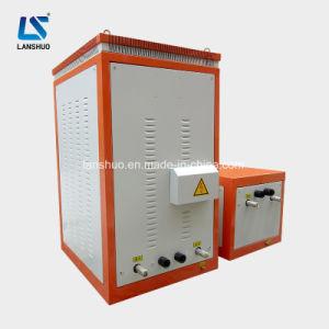 鍛造材のボルトのためのIGBTの誘導加熱機械