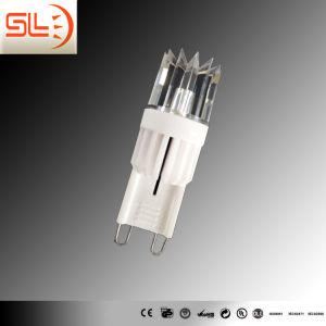 2,5 W G9 Mini Lotus lâmpada LED