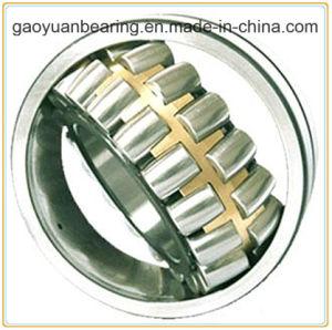 Maquinaria de fabricación de papel cojinete de rodillos esféricos (22207)