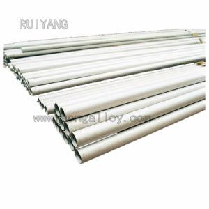 S31600/1.4401 Naadloos Roestvrij staal om Pijp Ingelegde Oppervlakte