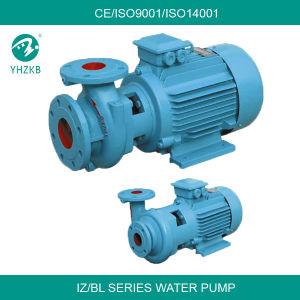Haut débit de pompe à eau centrifuge