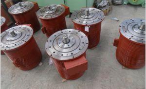 1-25kw Generator van de Magneet van de Wind van Vetical de Permanente