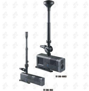 承認されるセリウムが付いている浸水許容の噴水ポンプ(CHJ-503シリーズ)