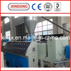 セリウム公認の高出力PVC管の生産ライン