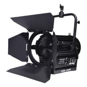 단계 가벼운 200W LED 디지털 영화 반점 단계 빛