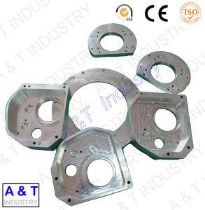 CNC Aangepaste Delen van de Draaiende Machine met Uitstekende kwaliteit