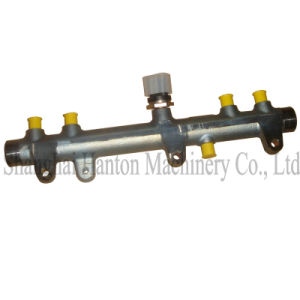 Yuejin Truck 1D07018073 Iveco Sofim 504088073 Engine Common Rail Assembly